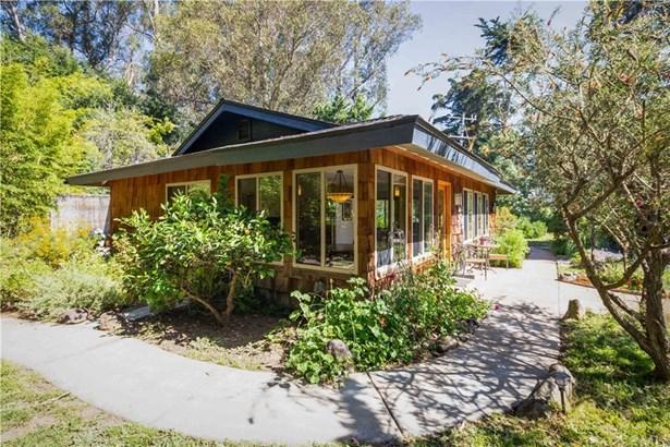 Single Family Residence - Los Osos, CA