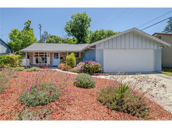Single Family Residence, Cottage - San Luis Obispo, CA (photo 1)