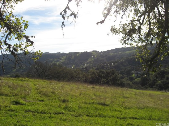 Land/Lot - Atascadero, CA (photo 1)