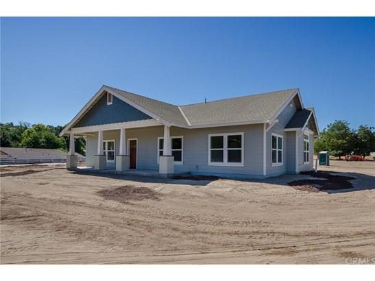 Single Family Residence, Craftsman - Atascadero, CA