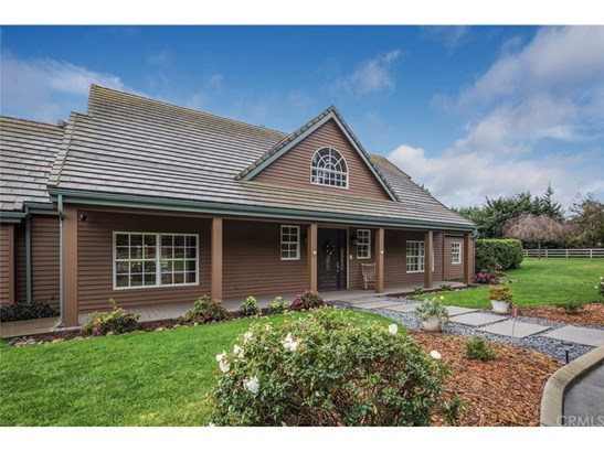 Single Family Residence, Ranch - Arroyo Grande, CA (photo 3)