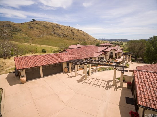 Single Family Residence - San Luis Obispo, CA (photo 5)