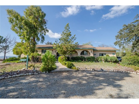Single Family Residence, Ranch - Templeton, CA
