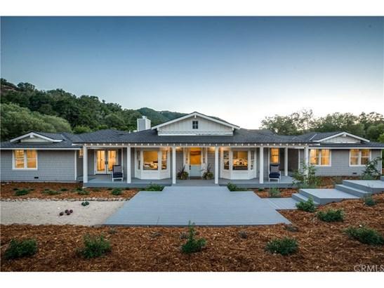 Single Family Residence - Avila Beach, CA (photo 1)