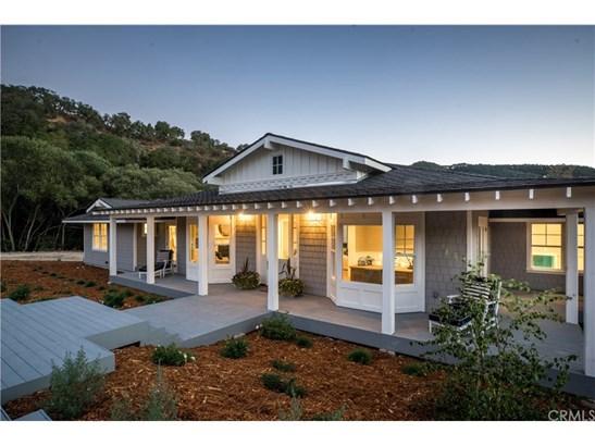 Single Family Residence - Avila Beach, CA (photo 2)