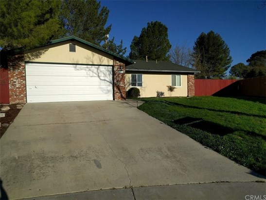 Single Family Residence, Bungalow - Paso Robles, CA (photo 1)