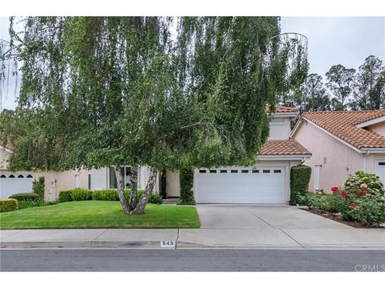 Single Family Residence - Nipomo, CA