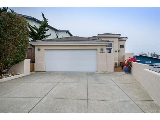 Single Family Residence, Modern - Cayucos, CA (photo 3)