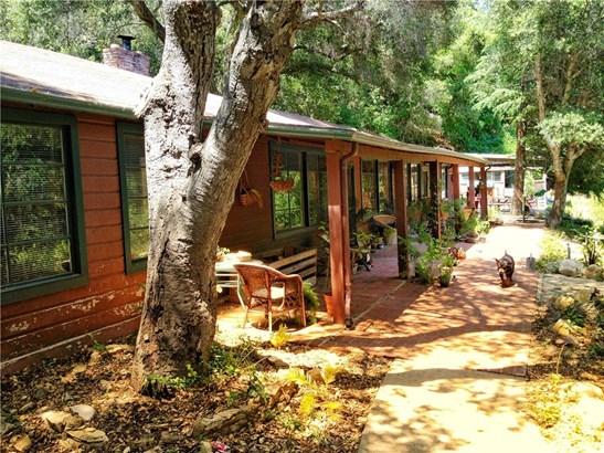 Single Family Residence, Cottage - San Luis Obispo, CA (photo 4)