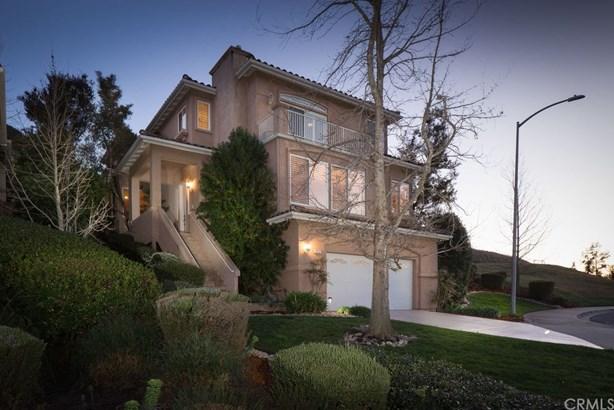 Mediterranean, Single Family Residence - San Luis Obispo, CA (photo 2)