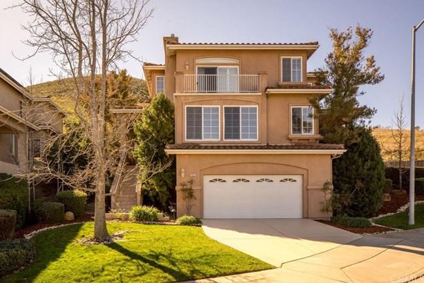 Mediterranean, Single Family Residence - San Luis Obispo, CA (photo 3)