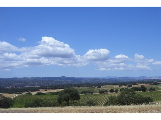 Land/Lot - Bradley, CA (photo 1)
