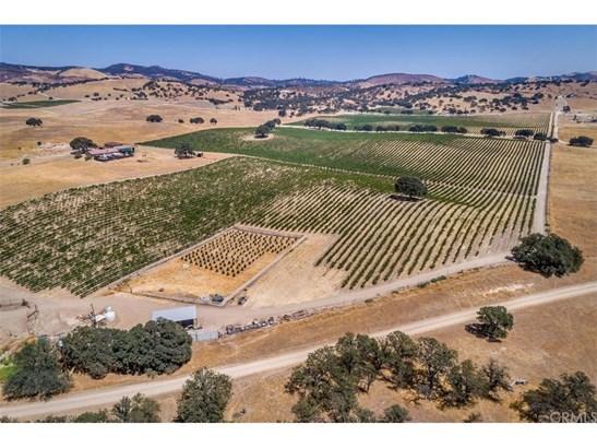 Land/Lot - Bradley, CA (photo 2)