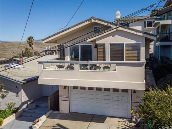Single Family Residence - Cayucos, CA (photo 2)