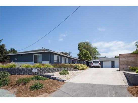 Triplex - Los Osos, CA (photo 1)