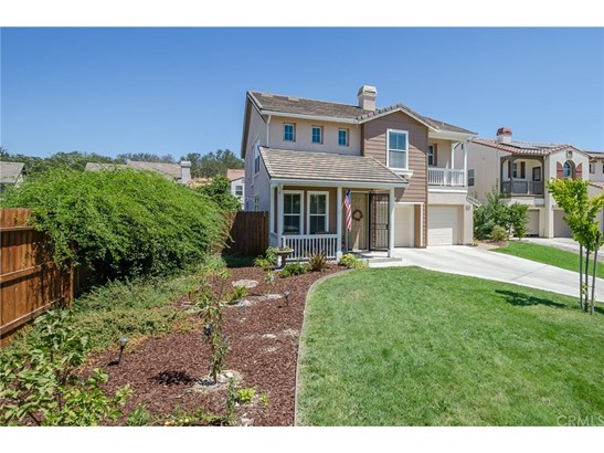 Single Family Residence, Traditional - Atascadero, CA (photo 2)