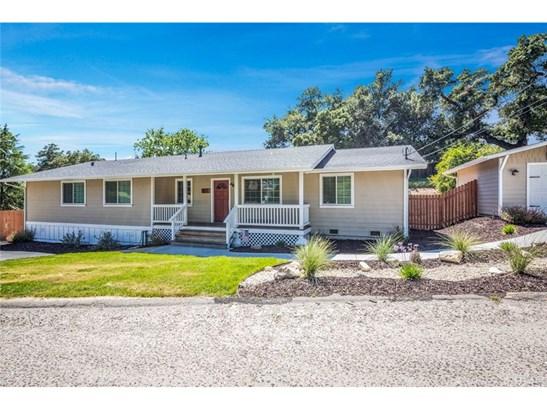 Single Family Residence, Custom Built - Atascadero, CA (photo 2)