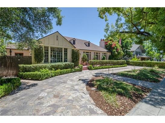 Single Family Residence, Custom Built - San Luis Obispo, CA (photo 2)