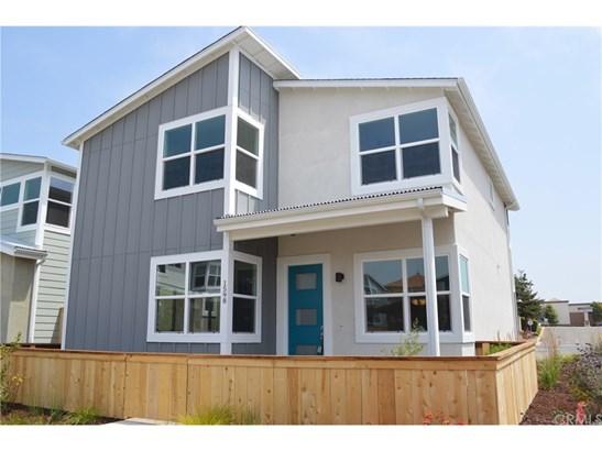 Single Family Residence - Arroyo Grande, CA