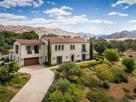 Single Family Residence, Spanish - Arroyo Grande, CA (photo 1)