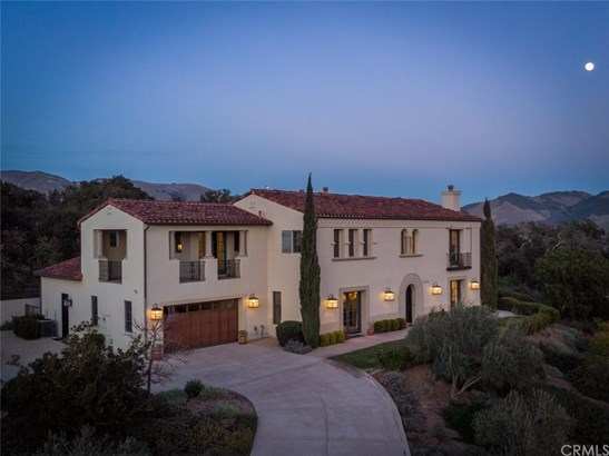 Single Family Residence, Spanish - Arroyo Grande, CA (photo 2)