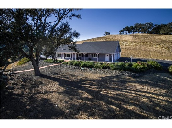 Single Family Residence - Atascadero, CA (photo 1)