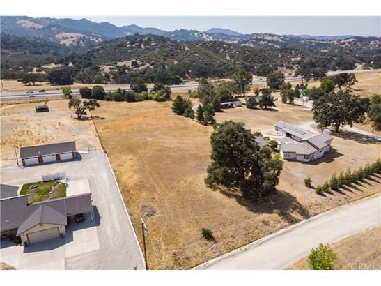 Land/Lot - Atascadero, CA