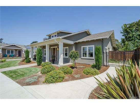 Single Family Residence - Contemporary,Craftsman,Custom Built (photo 2)