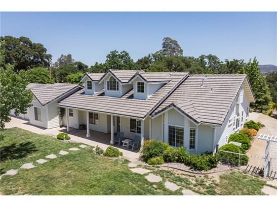 Single Family Residence, Ranch - Atascadero, CA (photo 1)