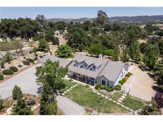 Single Family Residence, Ranch - Atascadero, CA (photo 2)