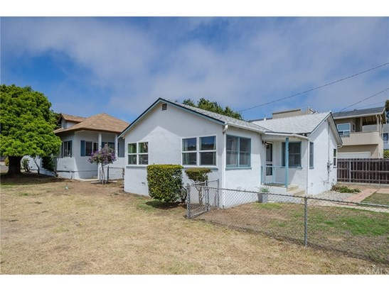 Single Family Residence, Cottage - Grover Beach, CA (photo 1)