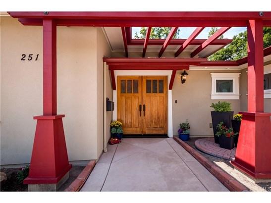 Single Family Residence, Contemporary,Custom Built - San Luis Obispo, CA (photo 2)