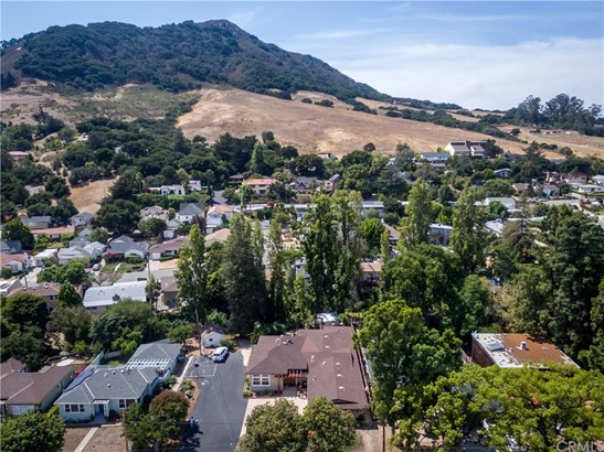 Single Family Residence, Contemporary,Custom Built - San Luis Obispo, CA (photo 3)