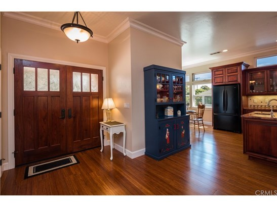 Single Family Residence, Contemporary,Custom Built - San Luis Obispo, CA (photo 4)