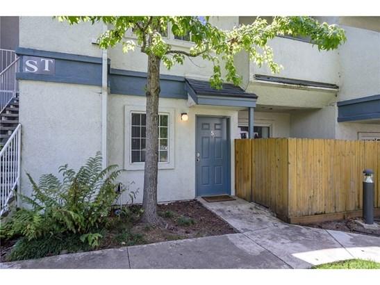 Condominium - San Luis Obispo, CA (photo 1)