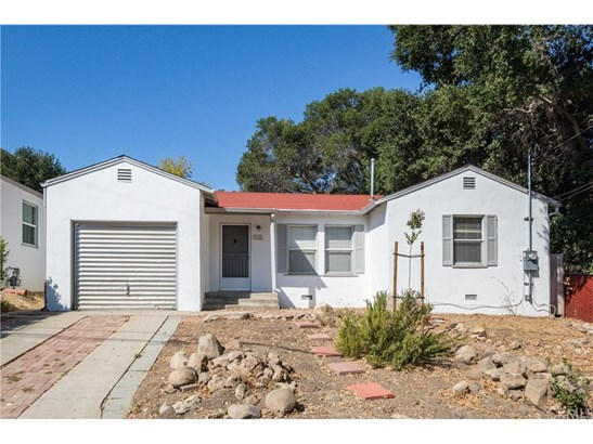 Single Family Residence - San Luis Obispo, CA