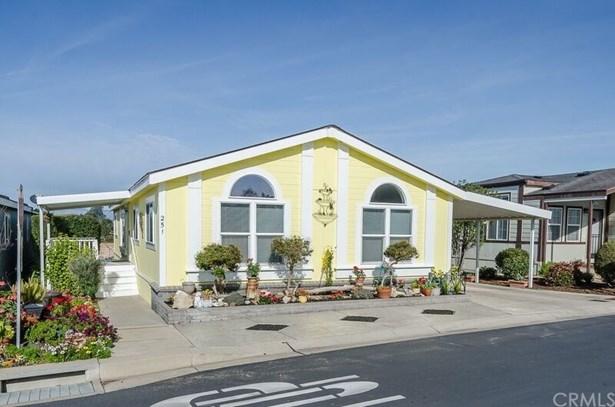 ManufacturedInPark - Arroyo Grande, CA (photo 1)
