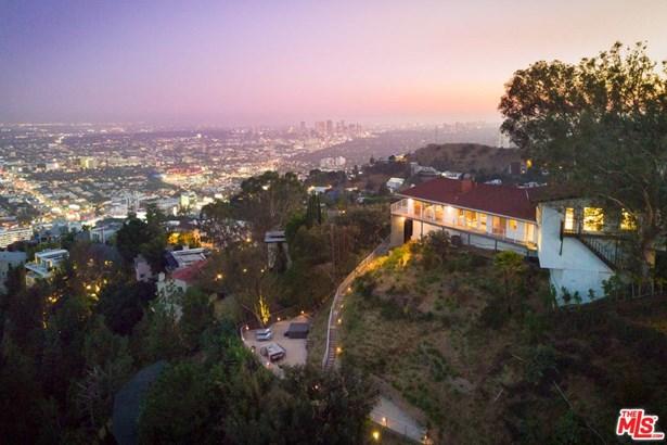 Post & Beam, Single Family - Los Angeles (City), CA (photo 1)