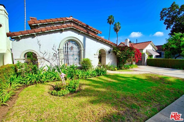 Spanish, Single Family - Beverly Hills, CA (photo 2)