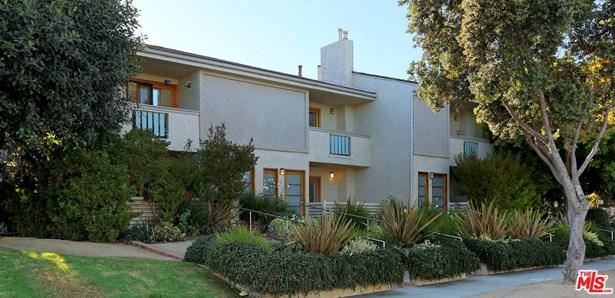 Condominium, Contemporary - Santa Monica, CA (photo 3)