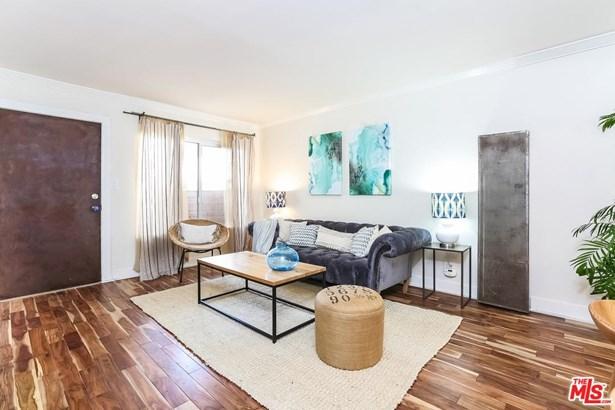 Condominium, Low Rise,Traditional - Santa Monica, CA (photo 3)