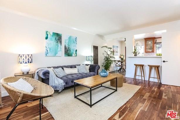 Condominium, Low Rise,Traditional - Santa Monica, CA (photo 4)