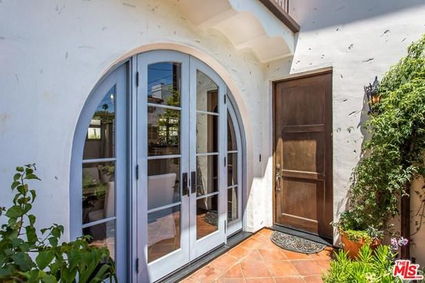 Condominium, Spanish - Santa Monica, CA (photo 4)