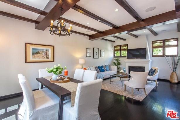 Condominium, Spanish - Santa Monica, CA (photo 5)