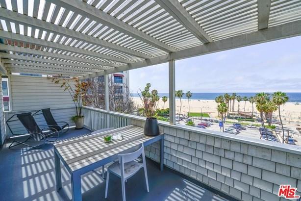 Calif Bungalow, Single Family - Santa Monica, CA (photo 1)
