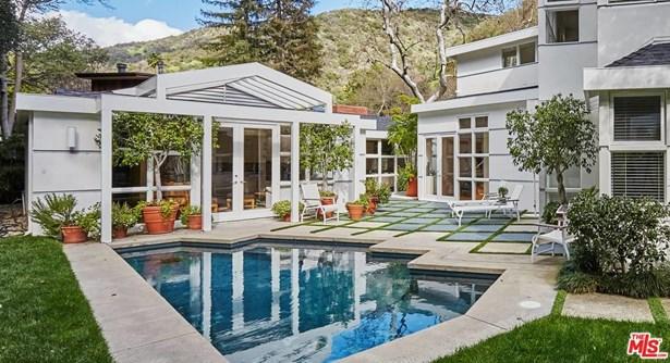 Architectural, Single Family - Los Angeles (City), CA (photo 1)