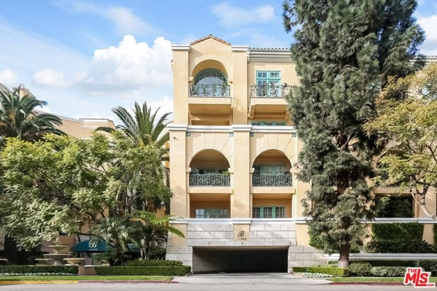 Mediterranean, Condominium - Los Angeles (City), CA (photo 1)