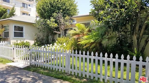 Cape Cod, Single Family - Los Angeles (City), CA (photo 2)