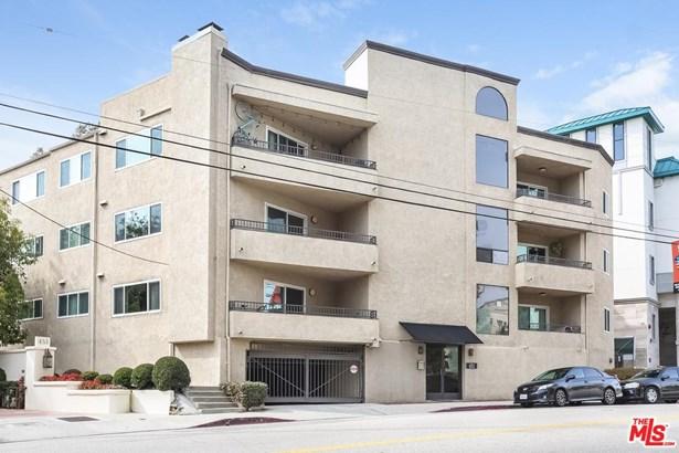 Condominium, Contemporary - Los Angeles (City), CA (photo 2)