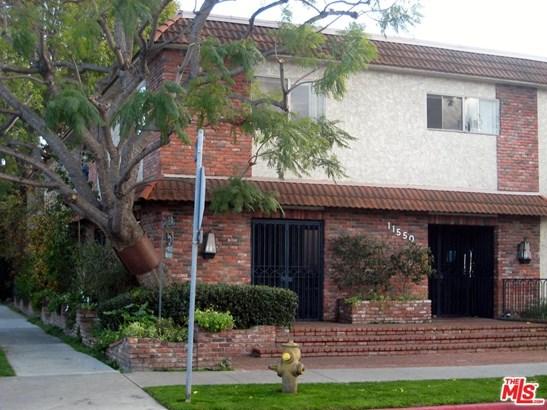 Condominium, Low Rise,Contemporary - Los Angeles (City), CA (photo 1)